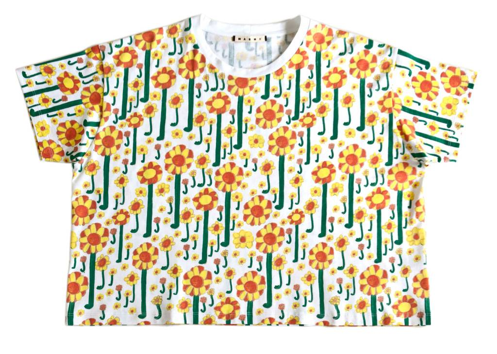 03  T-shirt MARNI CHARITY Project