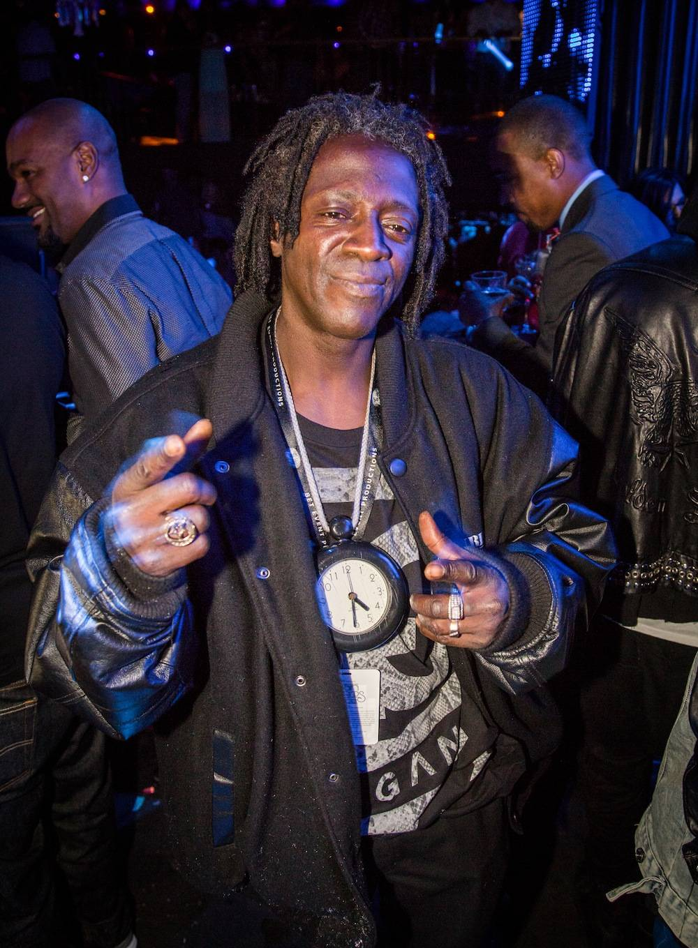 11.08_Flavor Flav at Body English in Hard Rock Hotel & Casino_Photo Credit Joey Ungerer