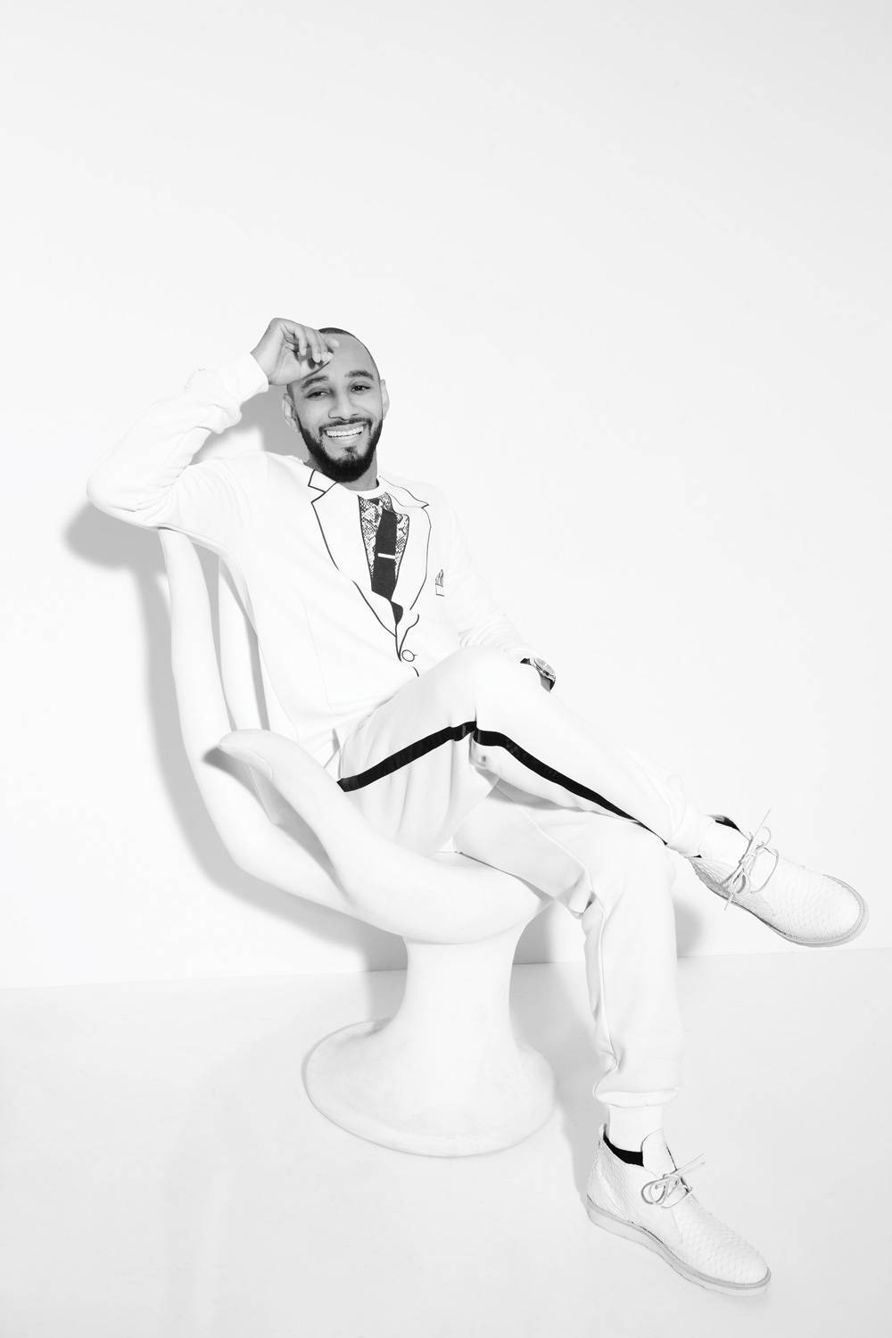 Swizz Beatz and Noel Lee: Listen Up