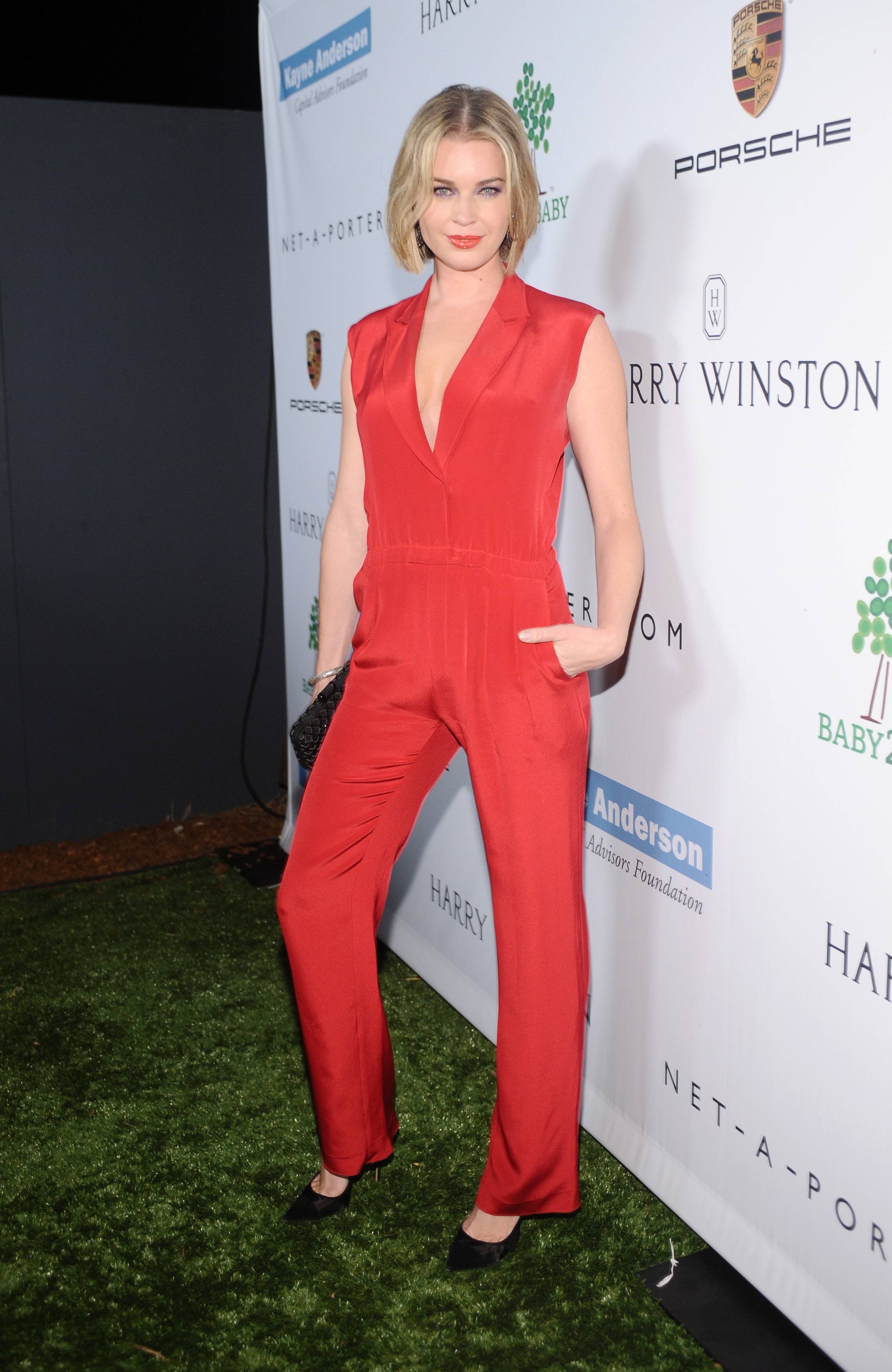 Second Annual Baby2Baby Gala, Honoring Drew Barrymore