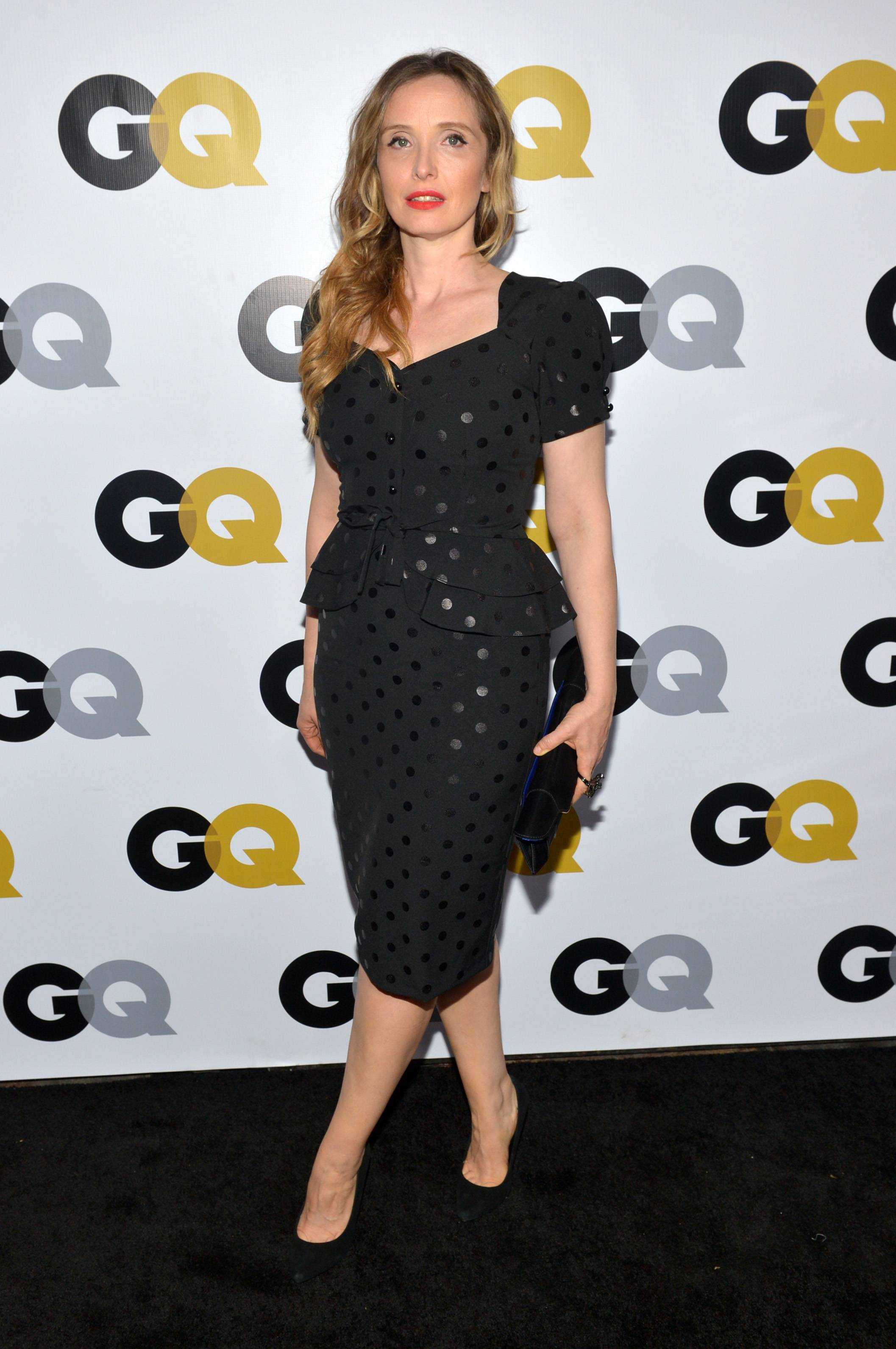 GQ Men Of The Year Party - Carpet