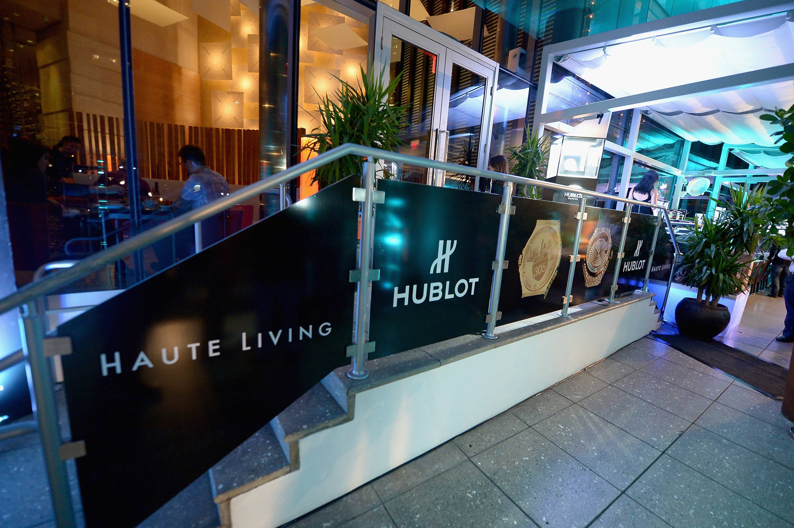 Haute Living Miami's