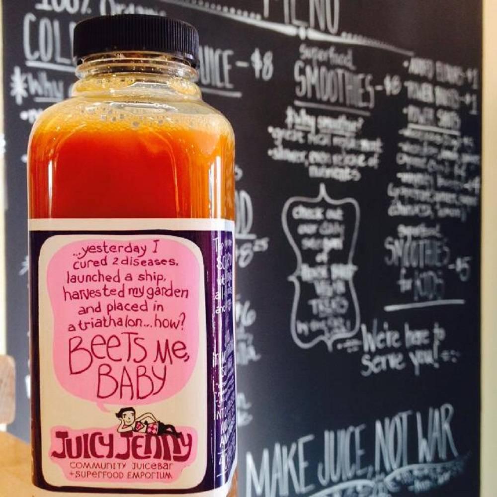 Top 5 Juice Bars in Atlanta - Haute Living