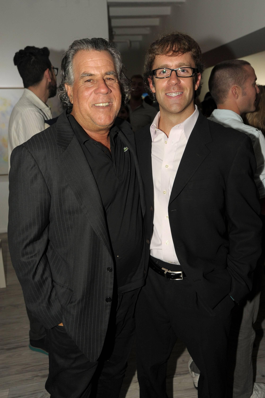 Alan Lieberman & Ben Wilson