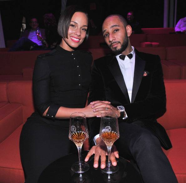Haute Living Honors Swizz Beatz