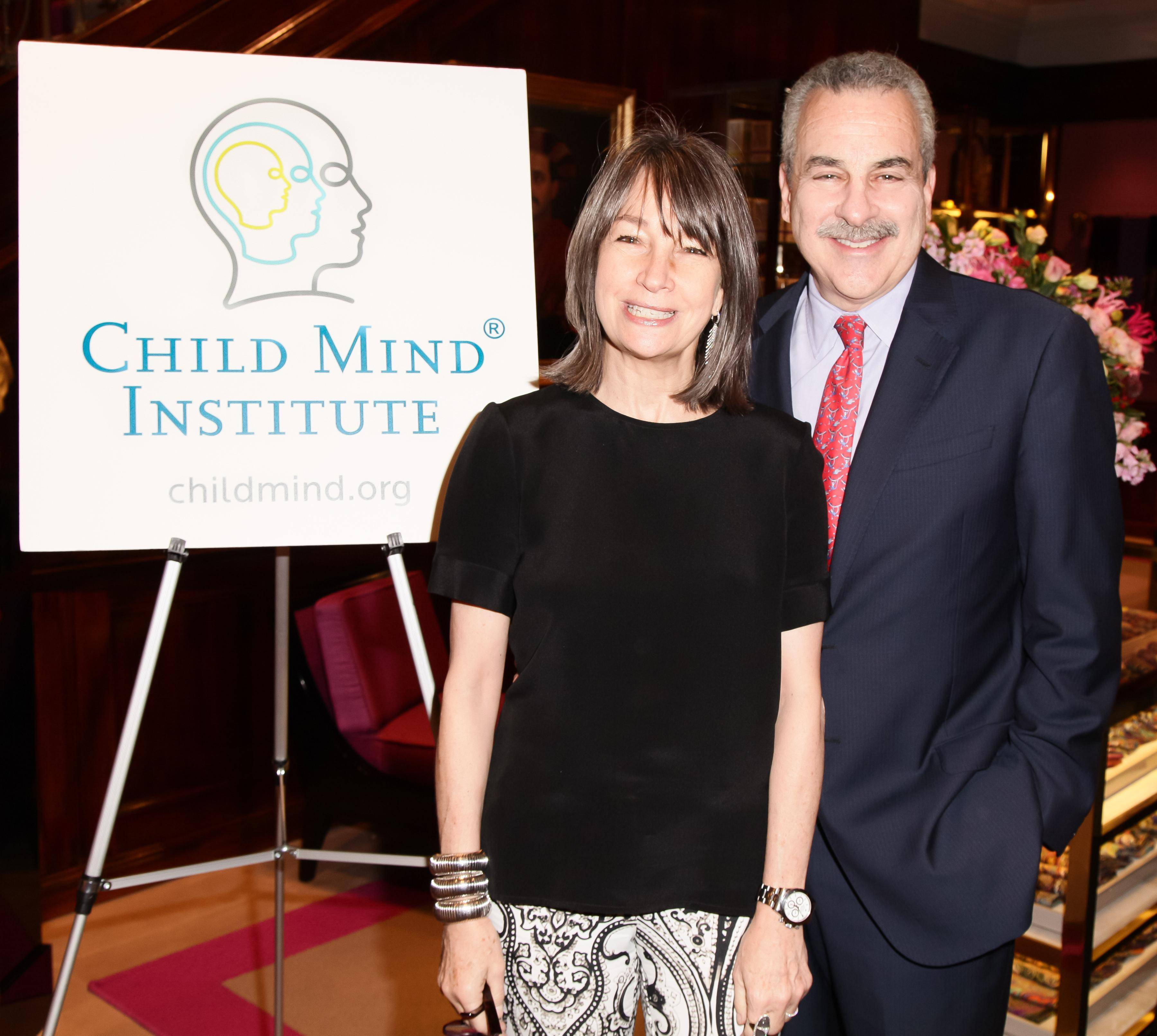 FASHION & PASSION: ETRO TEAMS UP WITH CHILD MIND INSTITUTE TO PROMOTE THE IMPORTANCE OF CHILDRENS MENTAL HEALTH AND SHOW THE SS14 WOMENS COLLECTION