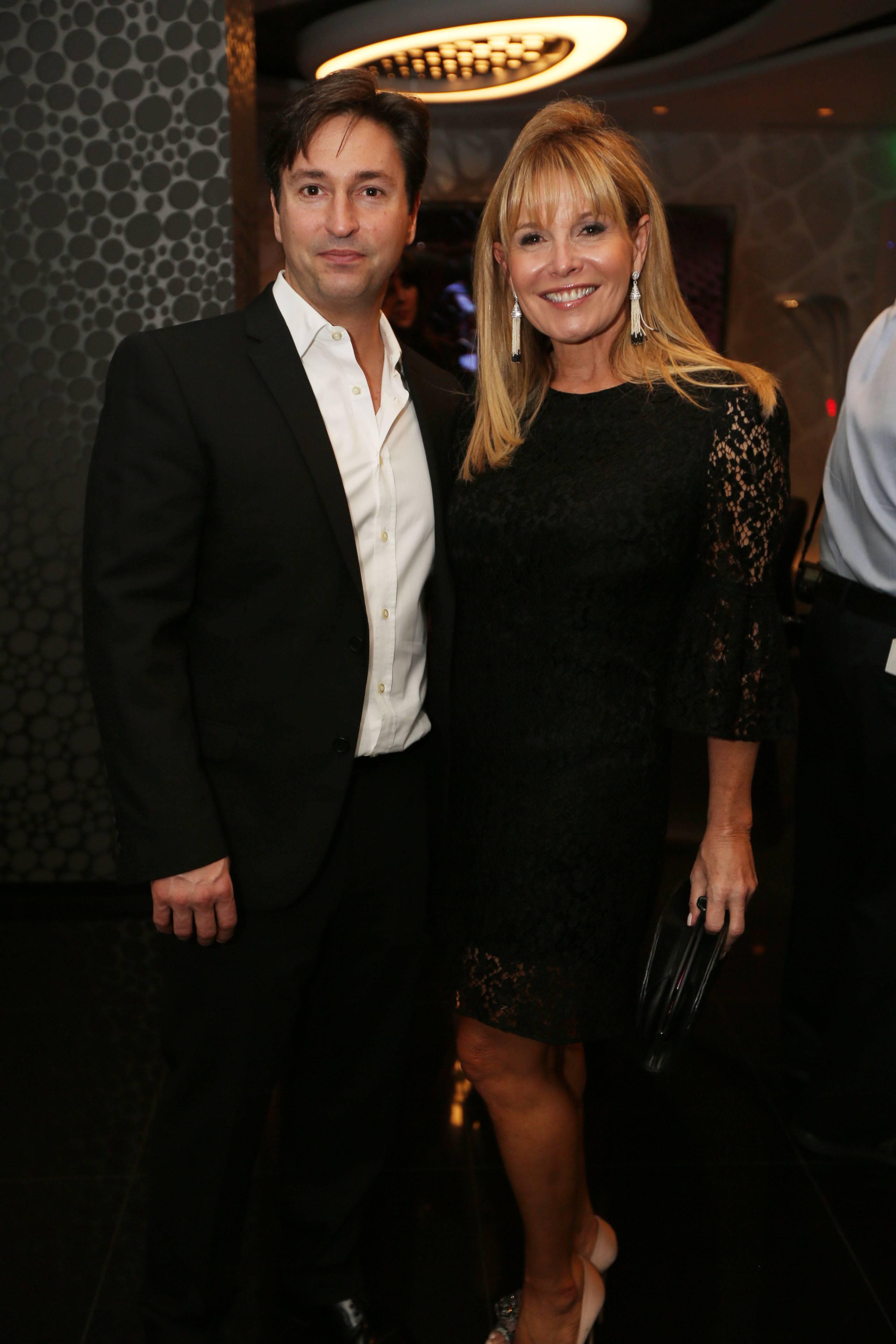 Chris Levine & Mayi De La Vega3