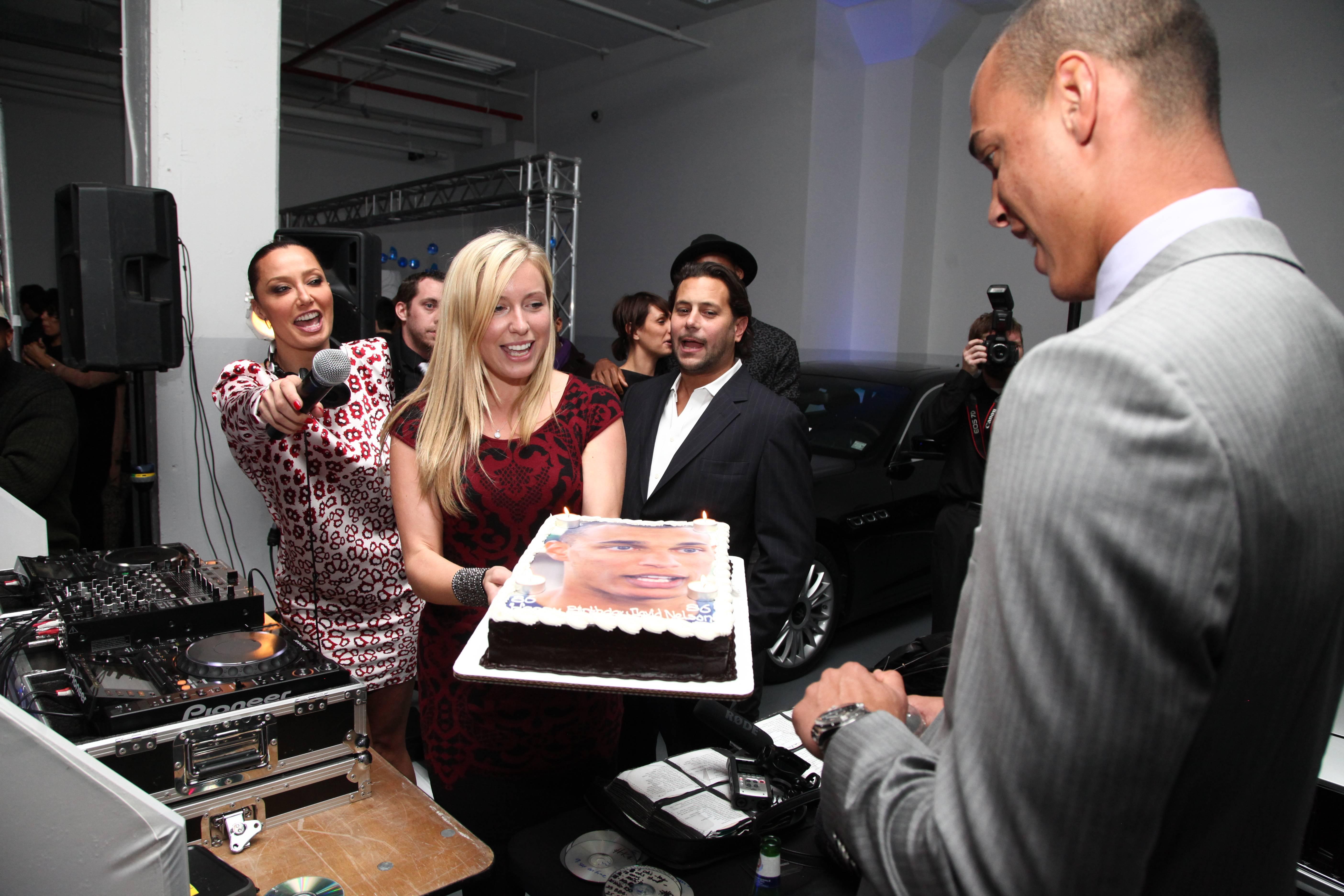 Maserati Of Manhattan New Showroom Launch And Preview Of New Maserati Ghibli