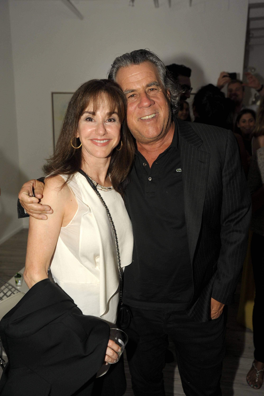 Diane Lieberman & Alan Lieberman