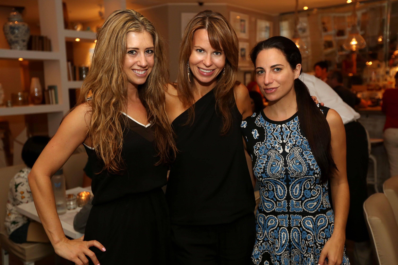Carmel Dubuque, Lauren Bogage, & Jaime Coco