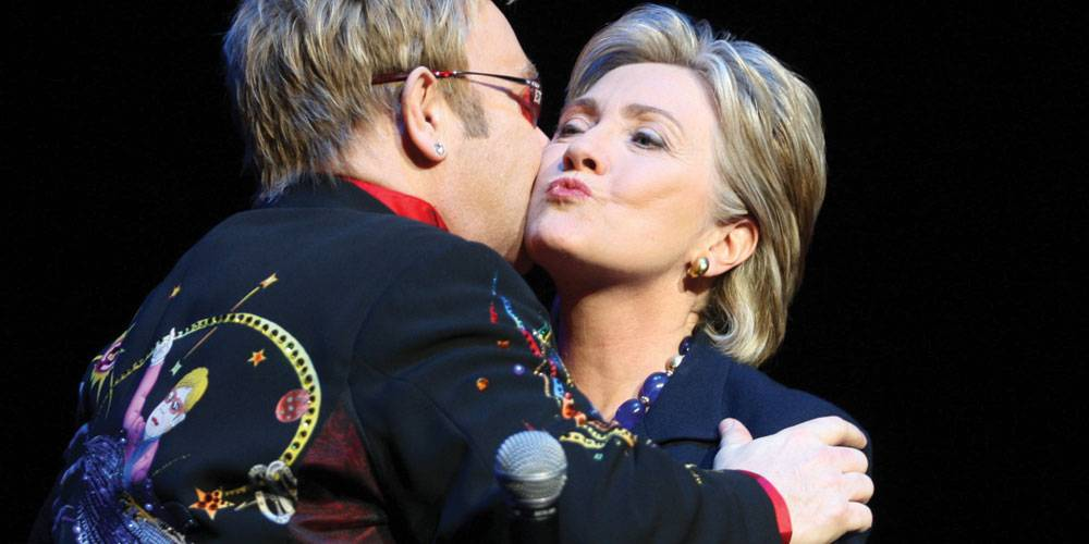 Hillary-Clinton-and-Elton-John
