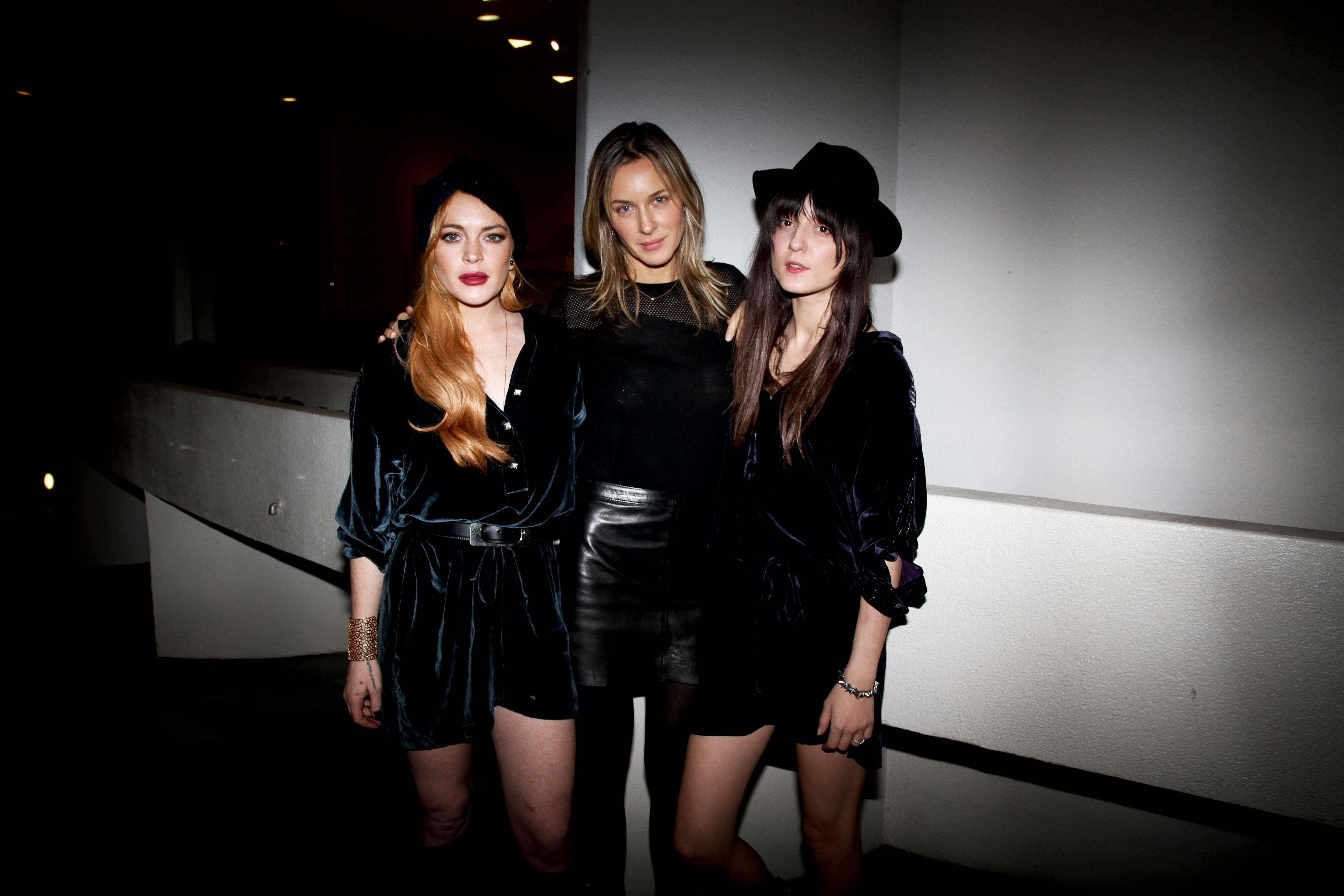 IMG_3465_Lindsay Lohan_Cecilia Bonstrom_Irina Lazareanu