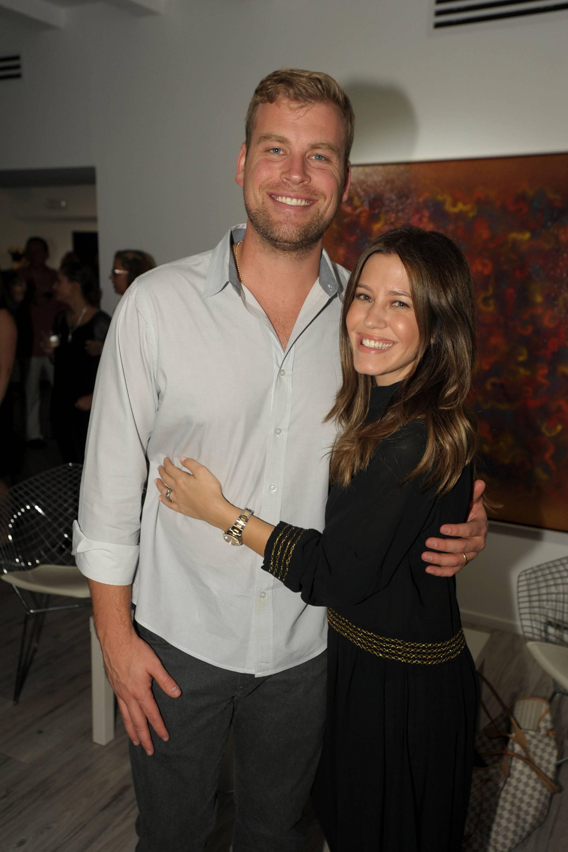 Jared Galbut & Stacey Galbut