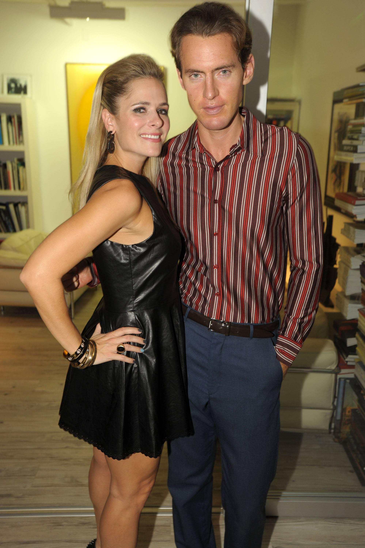 Jessica Anderson & Lukas Klessig