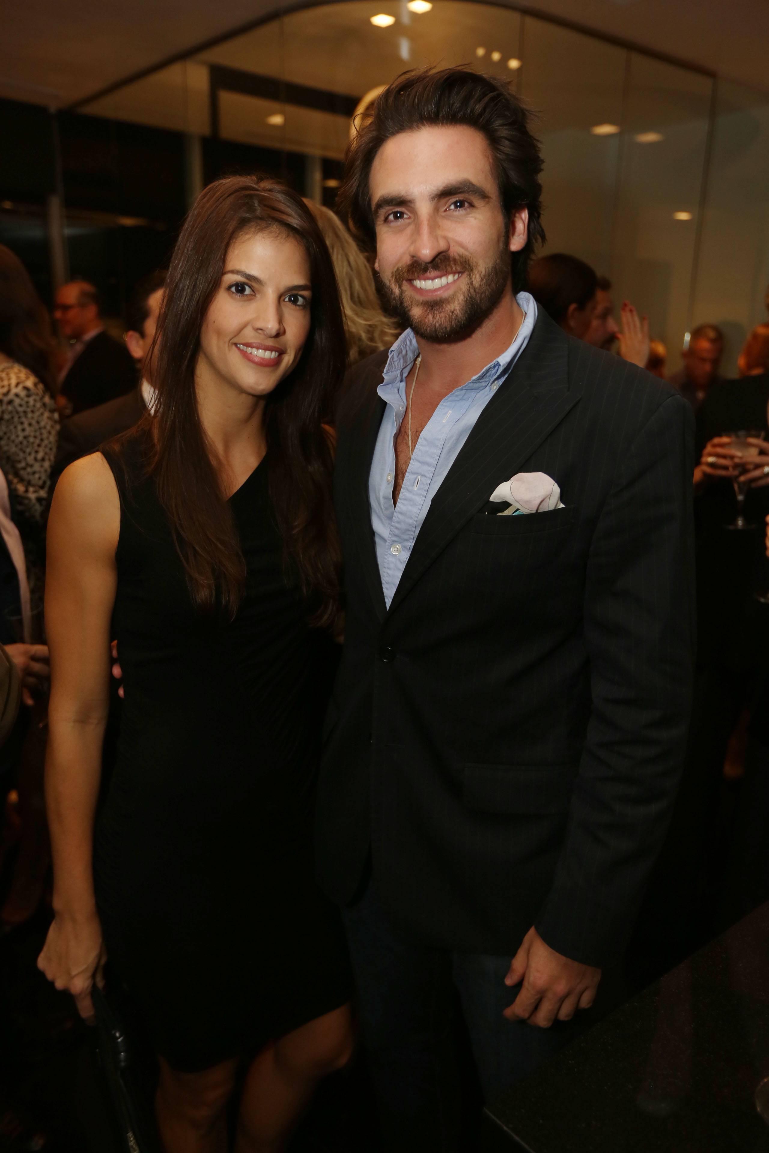 Juliet Velez & Alex Cohen1