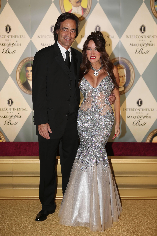 Marc Brumer & Patricia Delinois