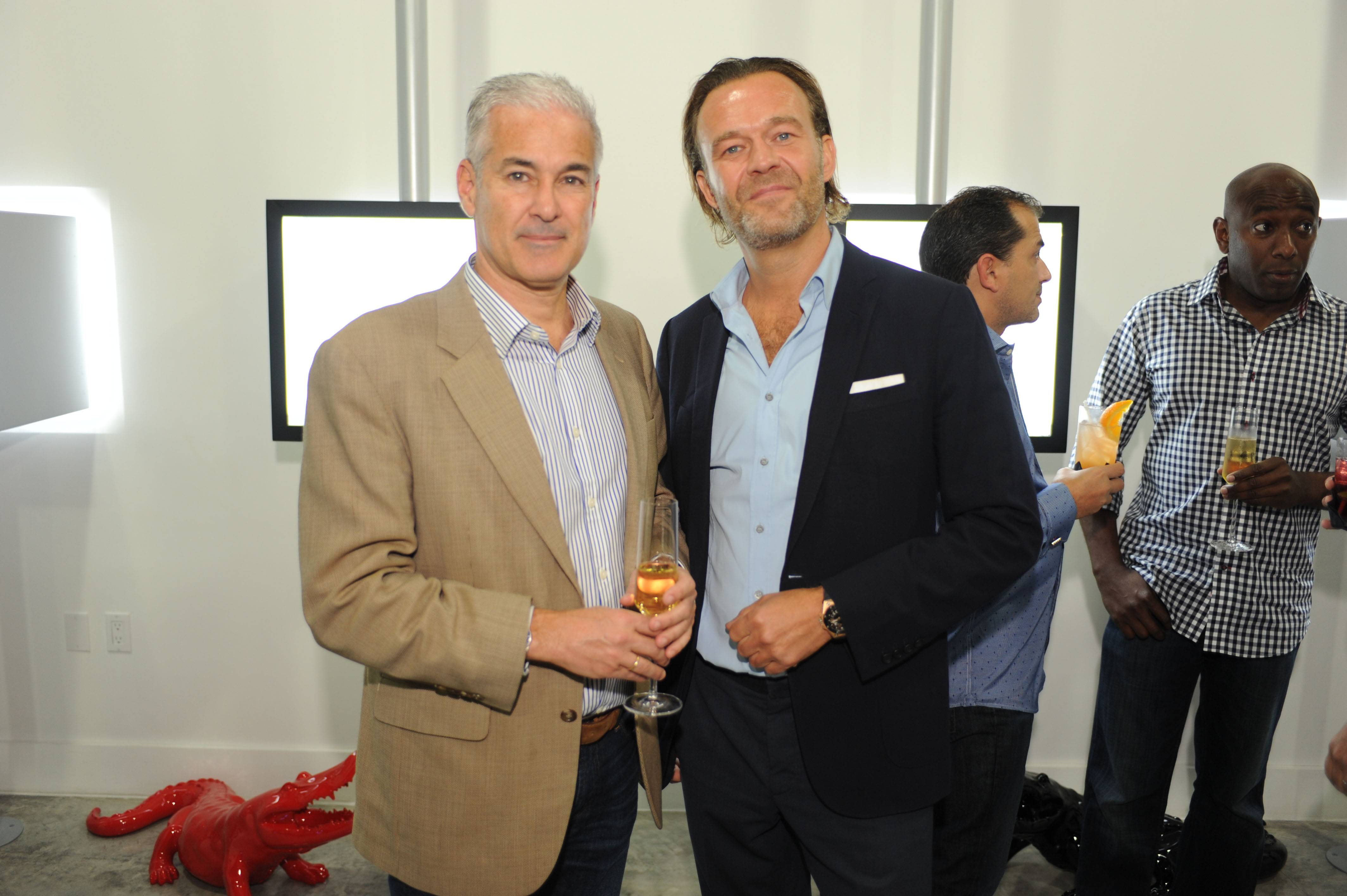 Mauro Nannini & Jorn Werderlin