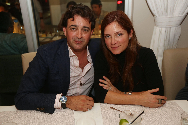 Oscar & Christina Castellon1