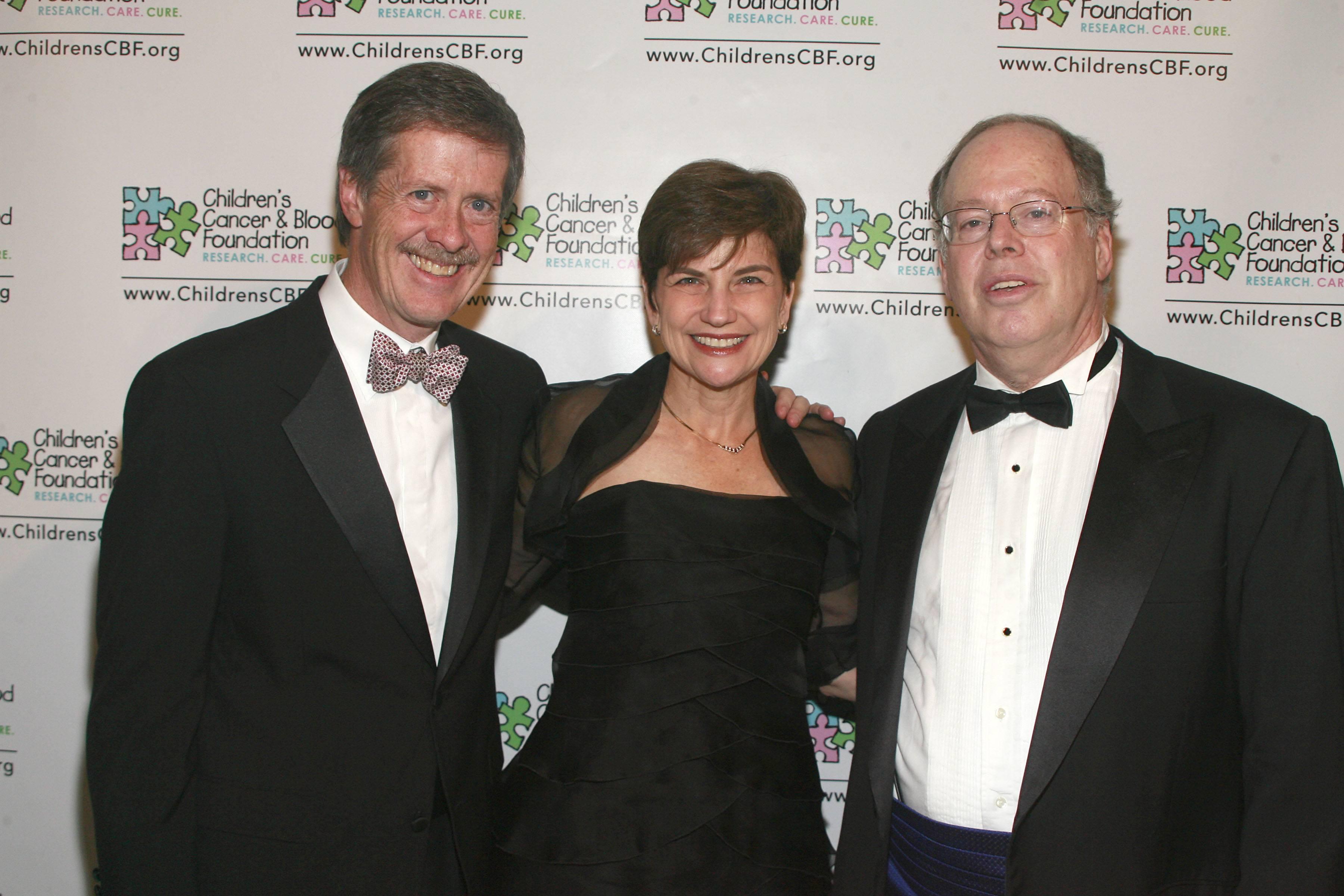 Children's Cancer & Blood Foundation,