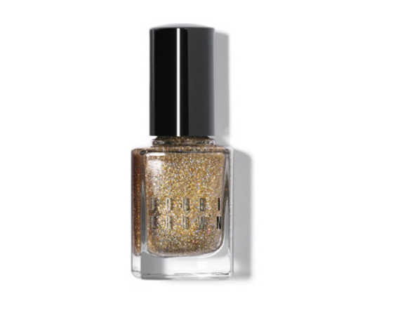 Bobbi Brown Glitter Nail Polish