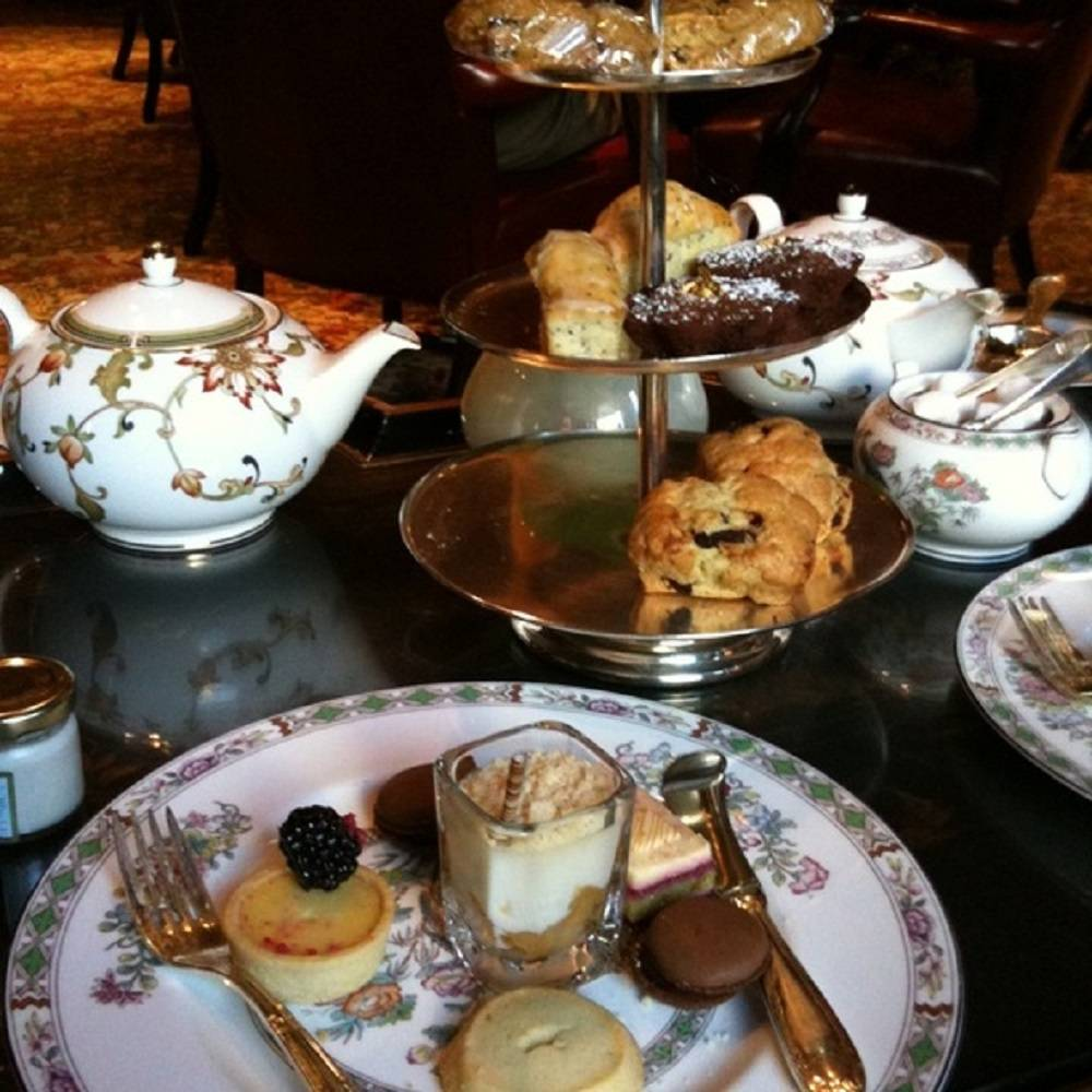 Please join Hadassah Greater Atlanta at the Ritz Carlton Atlanta to experience its celebrated High Tea to honor mothers, daughters and granddaughters, all sharing Hadassah traditions from generation to .