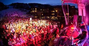 Aspen Snowmass concert