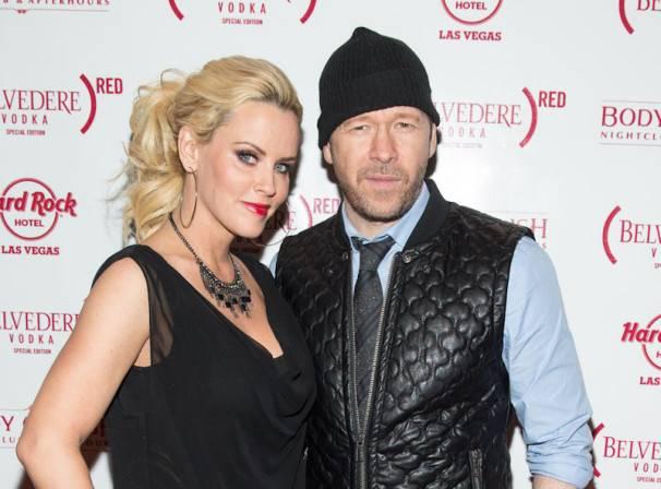 Jenny McCarthy and Donny Wahlberg. Photos: © Erik Kabik/erikkabik.com