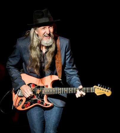 The Doobie Brothers play the Joint. Photos: © Erik Kabik Photography