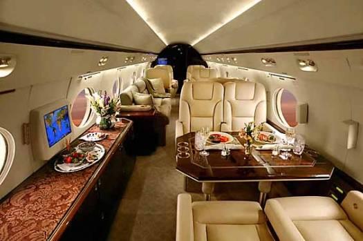 Haute Jet Of The Week Tom Cruise S Gulfstream Iv Haute Living
