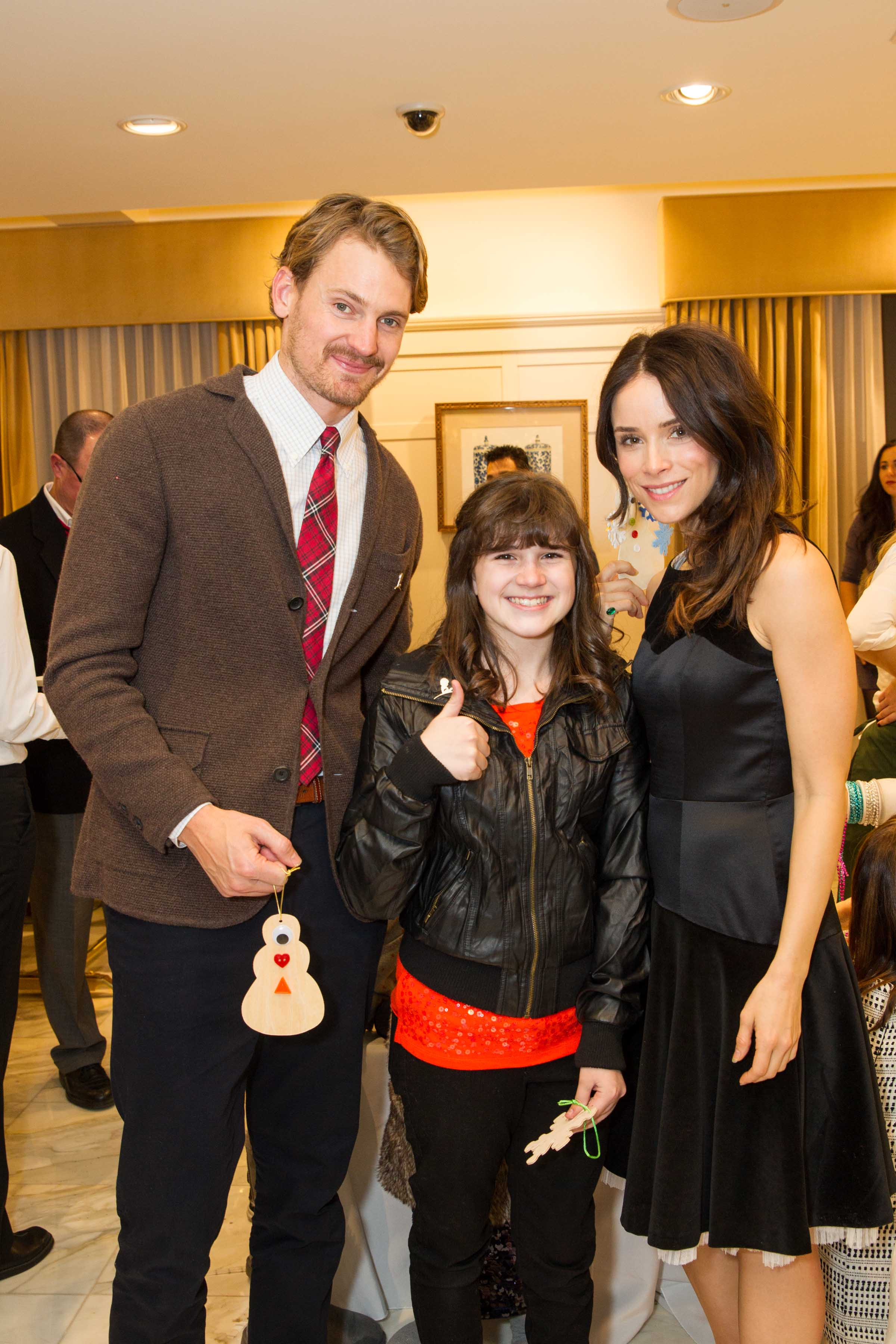 Brook Brothers' Holiday Celebration Benefiting St. Jude Children's Research Hospital
