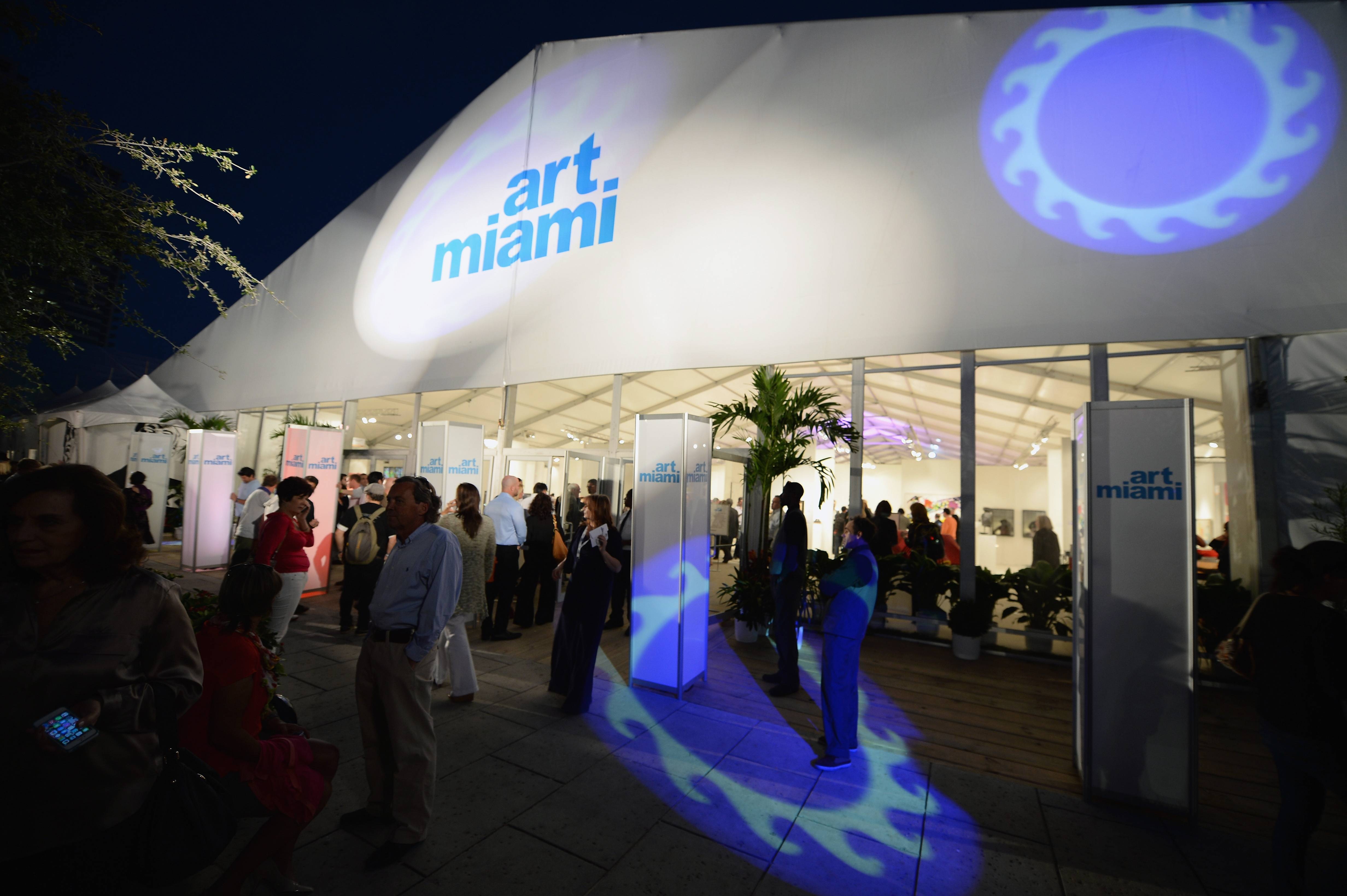 Art Miami - Context VIP Preview