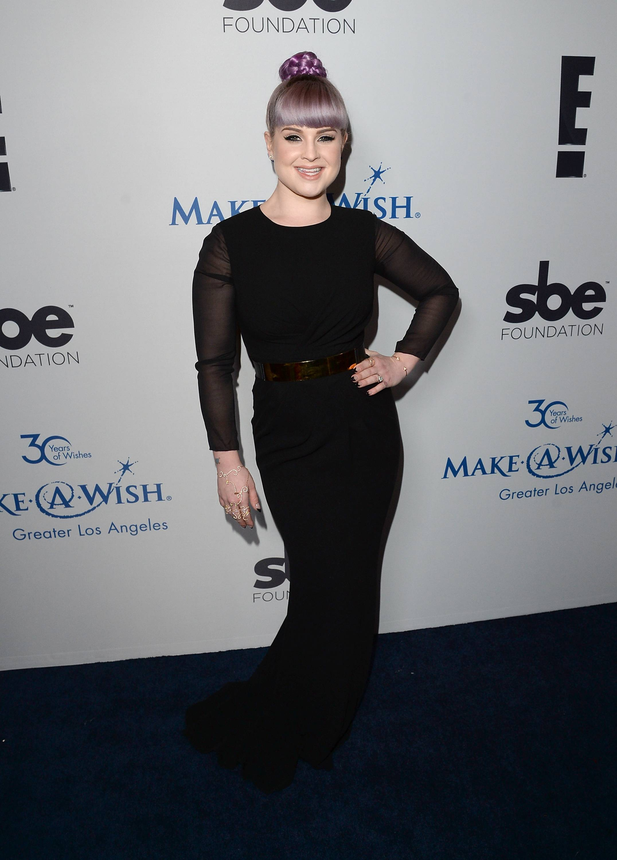 Make-A-Wish Greater Los Angeles 30th Anniversary Gala