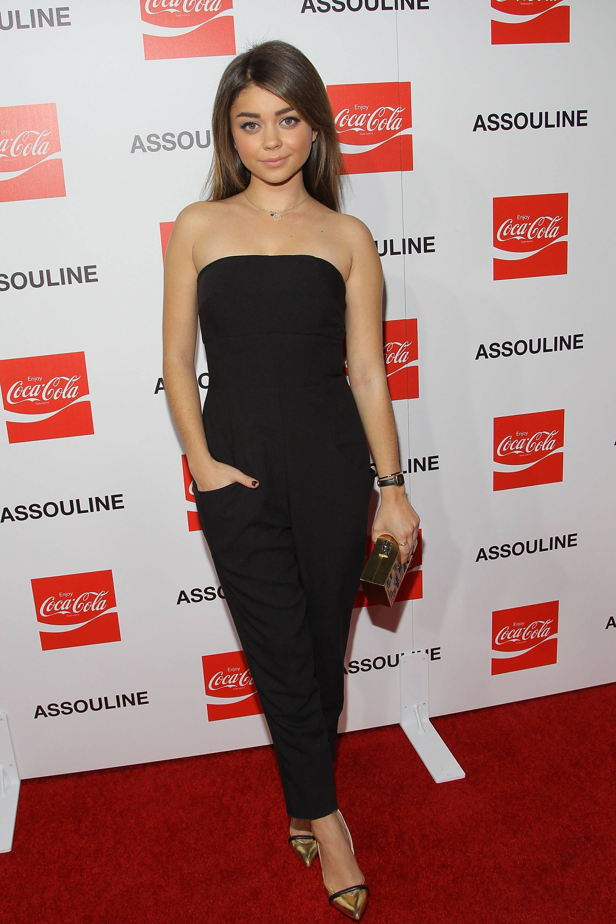 Assouline And Coca-Cola Celebrate The Launch Of The Assouline Memoire Set - Coca-Cola: Film, Music & Sports At Siren Studios In Los Angeles