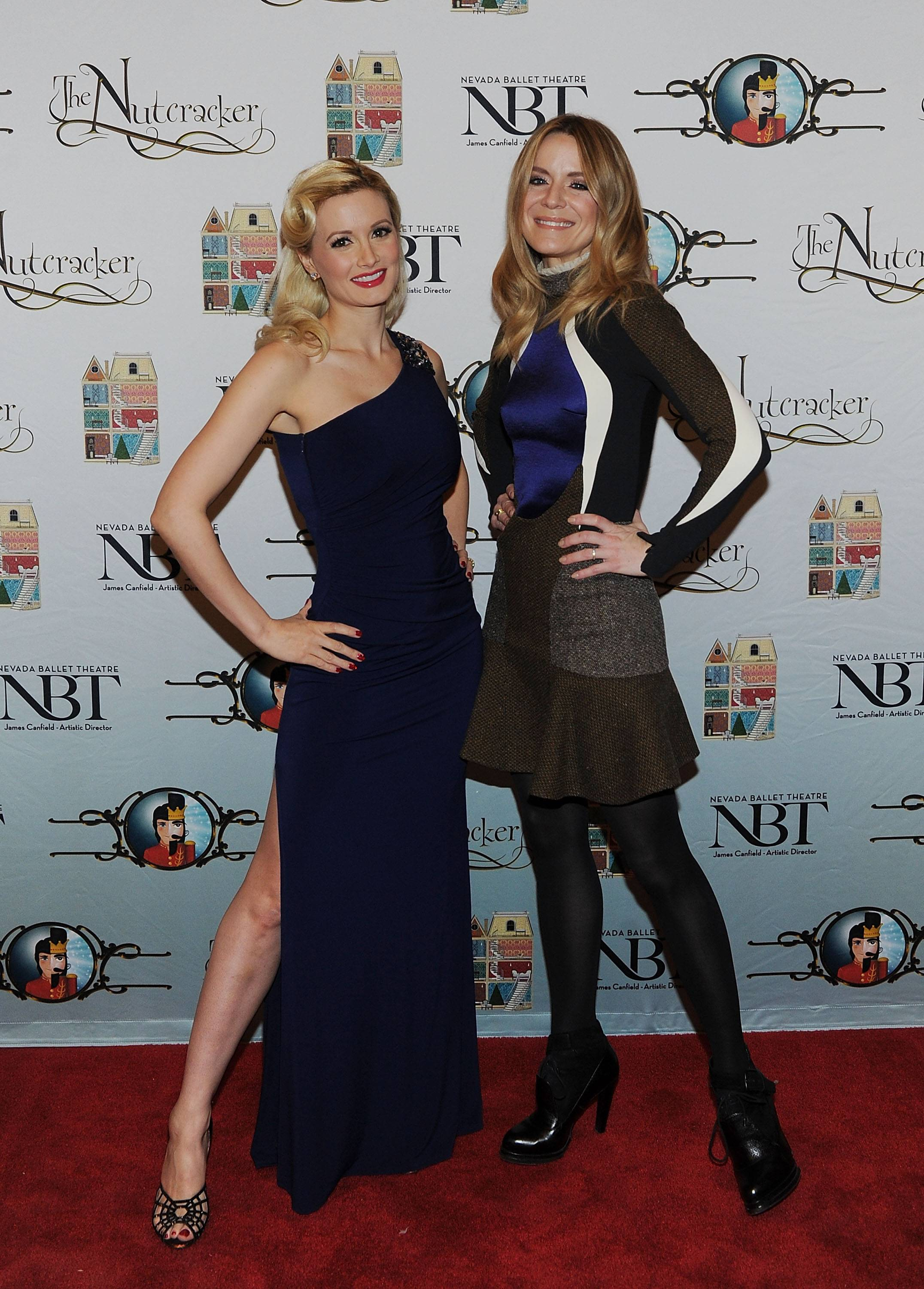 Opening Night Of Nevada Ballet Theatre's