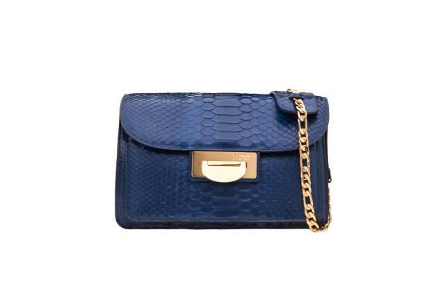 Amanda Navai  'Diala' bag exclusively @ Bloomingdale's-Dubai AED 6500