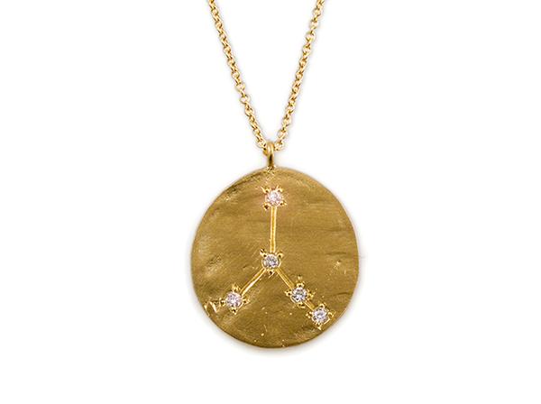 Brooke Gregson necklace 1