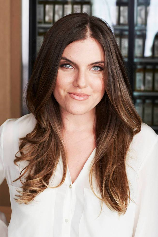 Carly Brien Color Headshot