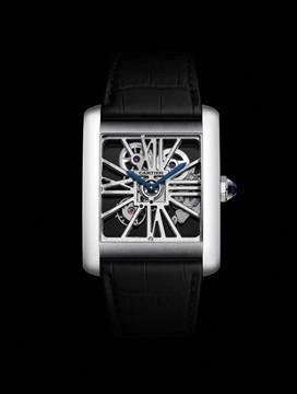 Cartier Tank MC Timepiece