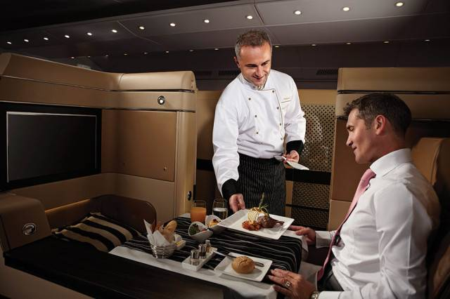 Diamond-First-Class-Chef-Program
