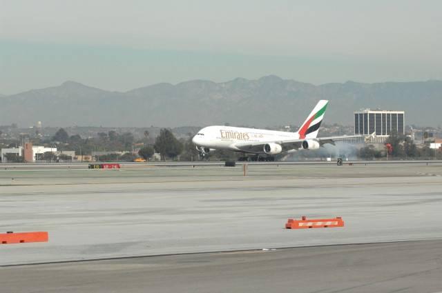 Image courtesy of Emirates