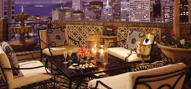 Fairmont-Penthouse-Suite