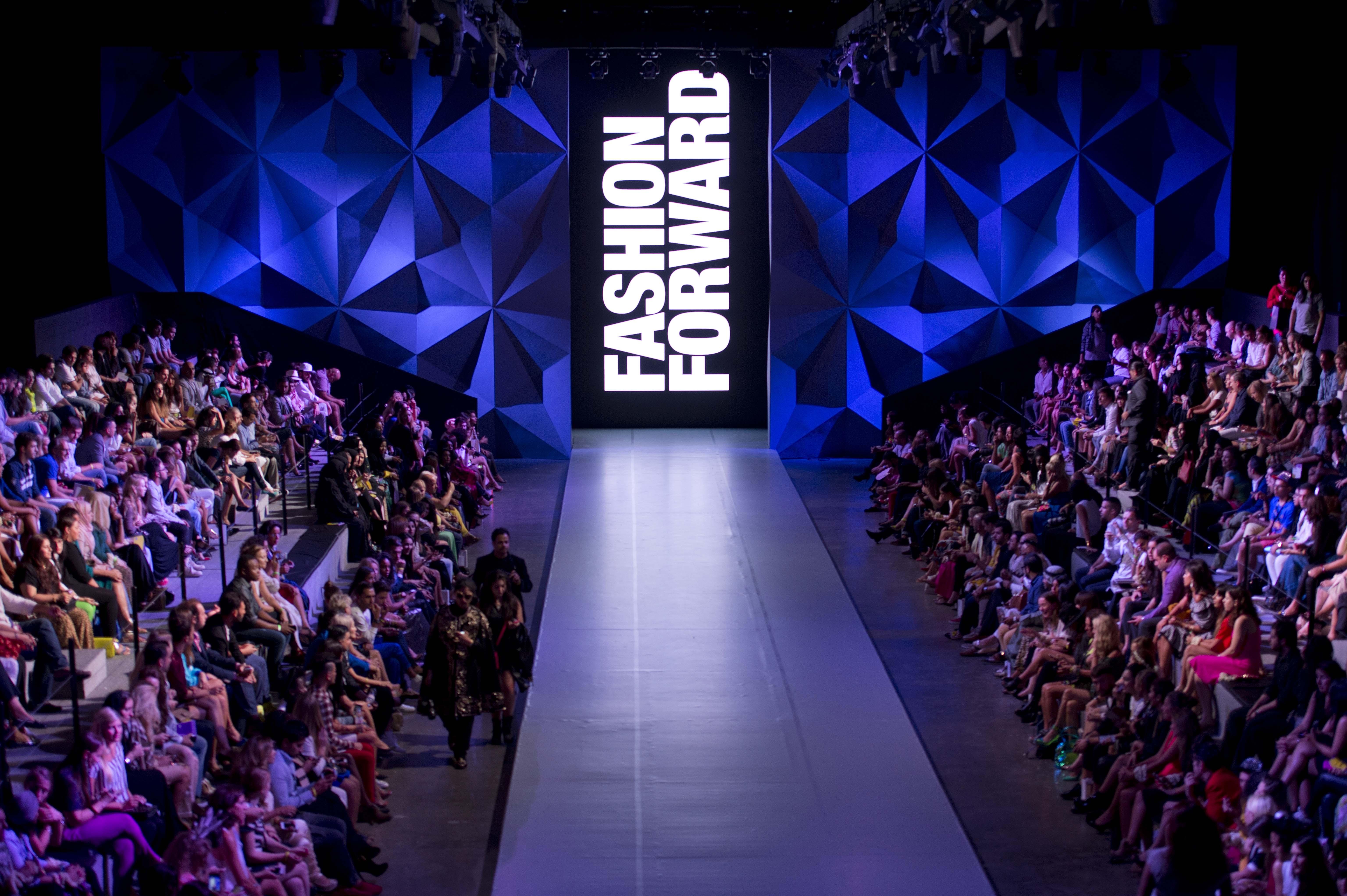 Fashion Forward Confirms Dates Of Its Third Season Haute