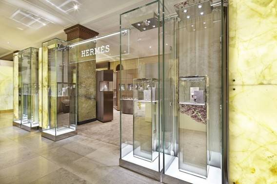 Hermes-Fine-Jewelry-and-Watch-Boutique-at-Harrods-London-1-568x378