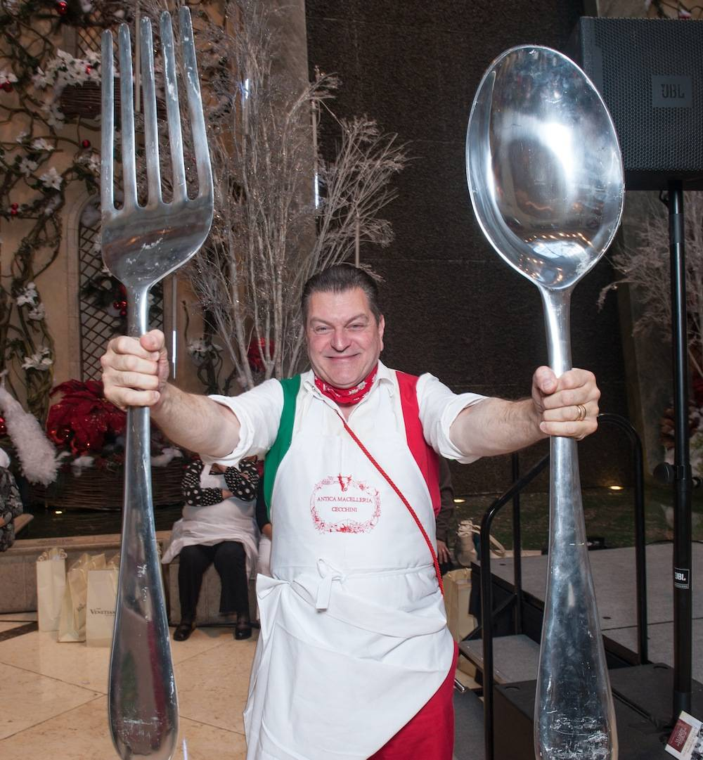 How to Italian Dario Cecchini