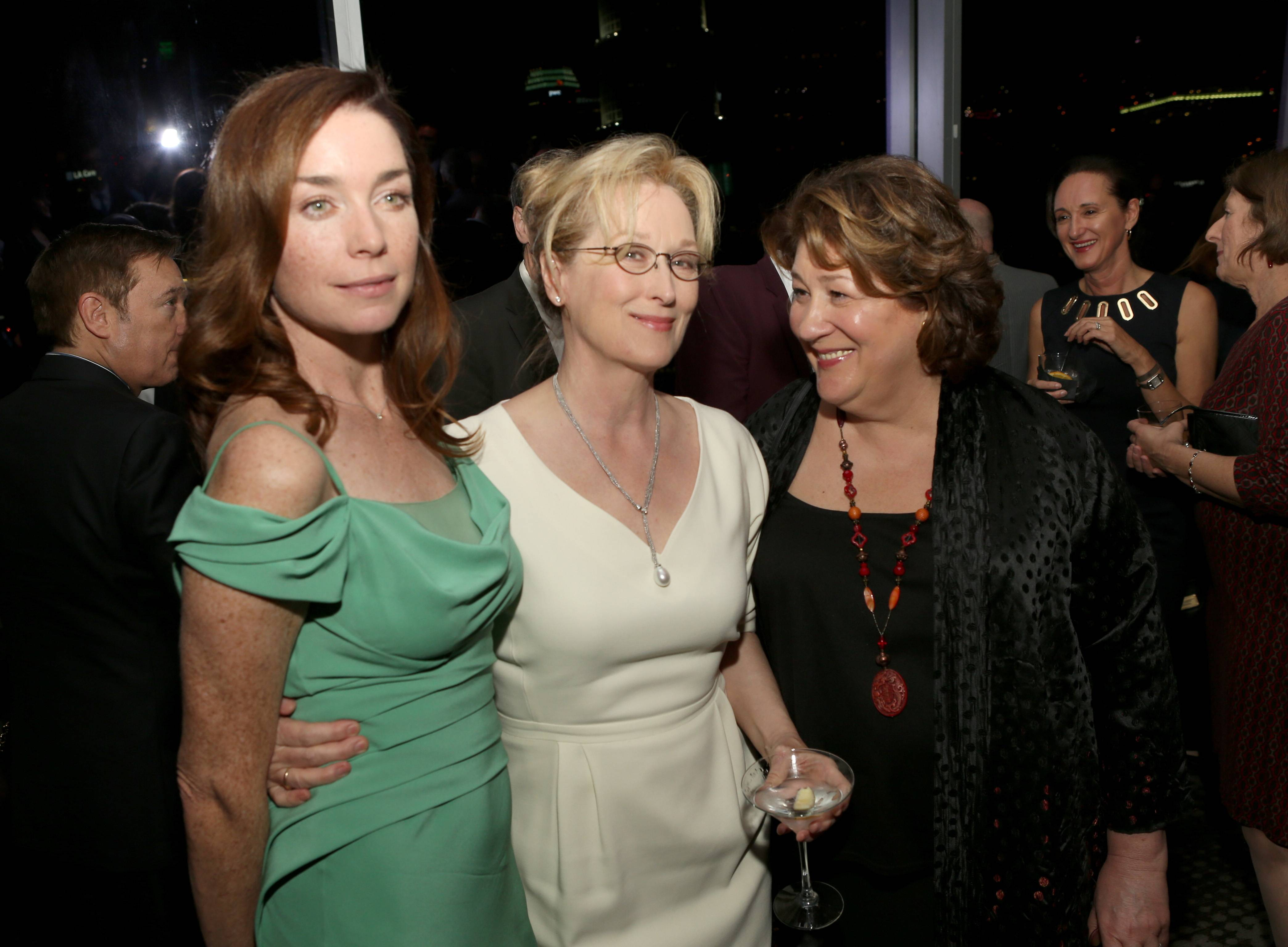 The Weinstein Company Presents The LA Premiere Of