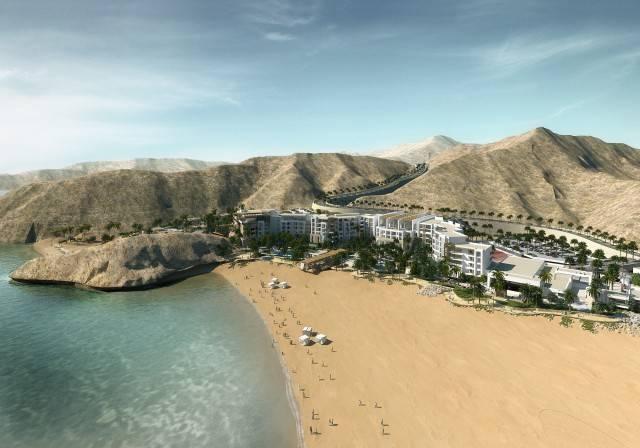 Jumeirah resort hotel_Saraya Bandar Jissah