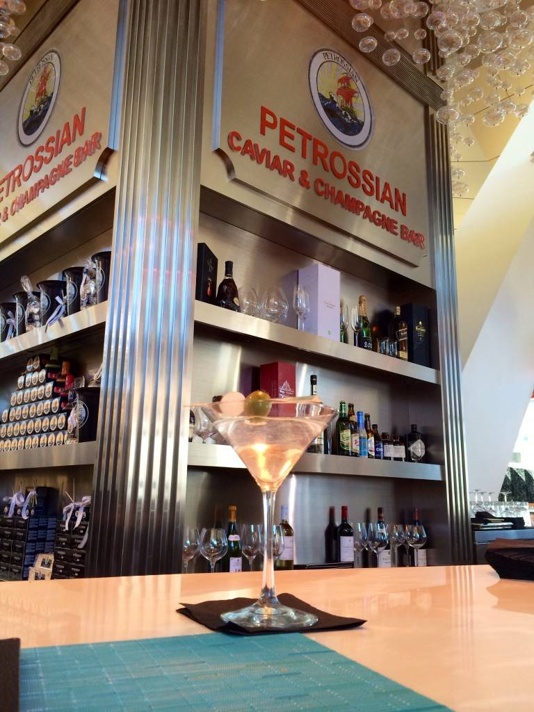 Image courtesy of Petrossian