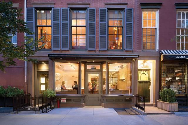 piora www.pioranyc.com 430 Hudson Street (212) 960 3801
