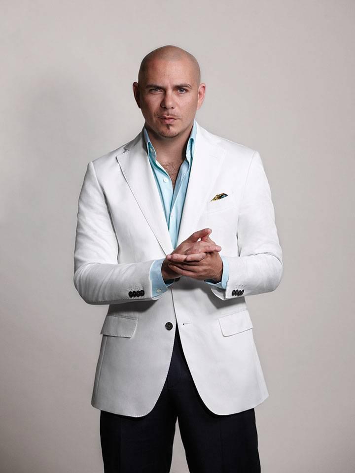 Pitbull,MIB3Promo2012