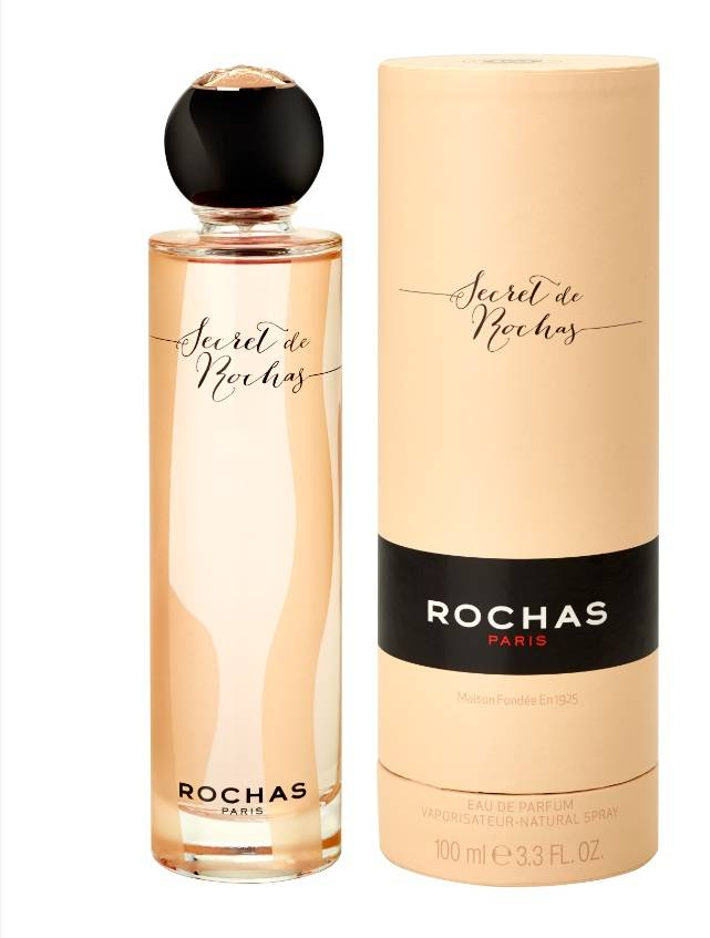 Dubai Is The First Market To Launch The Secret Of Rochas Perfume Haute Living